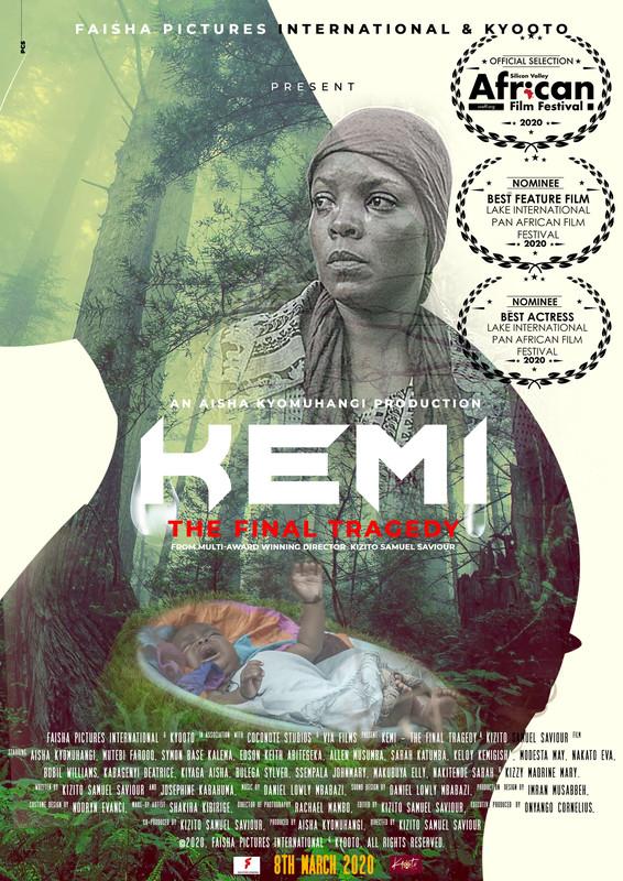 KEMI (The Final Tragedy)