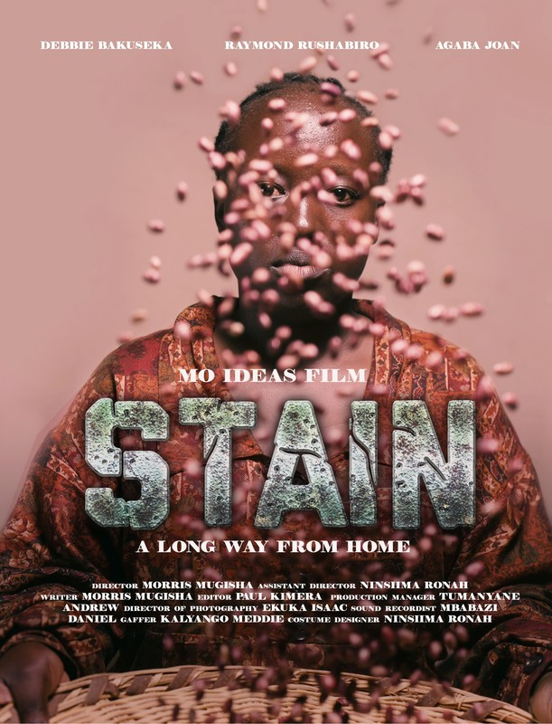 STAIN