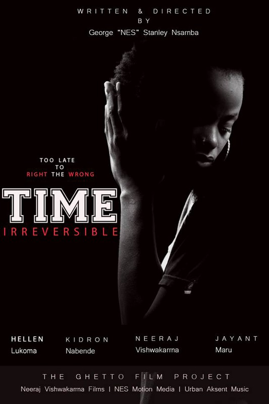 Time Irreversible