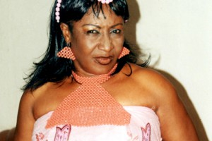Nollywood star actress Patience Ozokwo, whom is popularly known as Mama G, is a woman with lots of love in her heart and a creative mindset