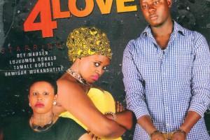 hanged 4 love
