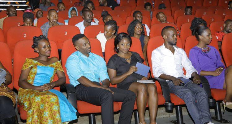 UFF has been credited for taking Ugandan cinema to the people