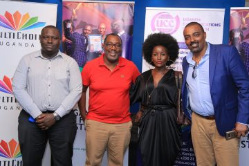 Ugandan filmmakers tipped on how to market their films2