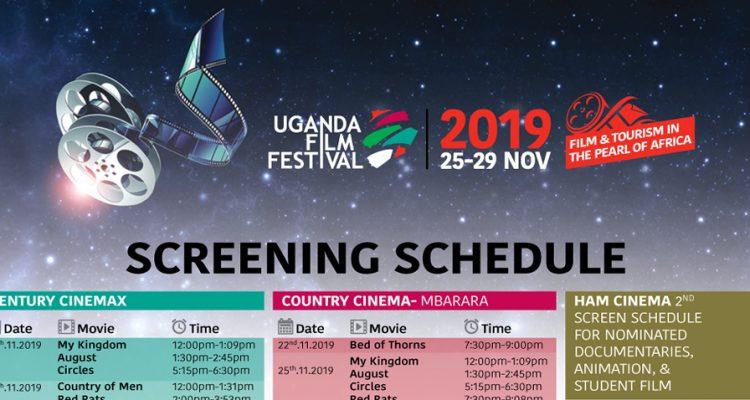Screening-Schedule