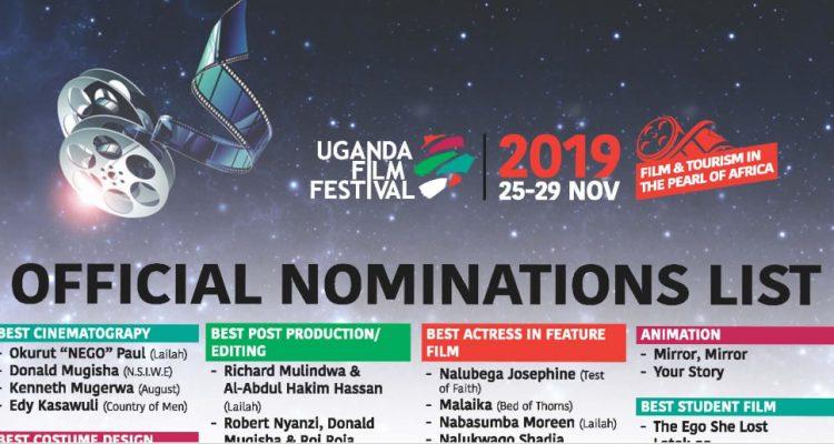 uff nominees 2019
